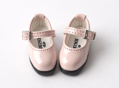 SHOES : Mary Janes Flat_Pink for BeBe