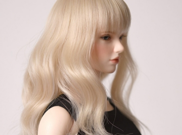 WIG : FMDSS-1095 Cream Blond