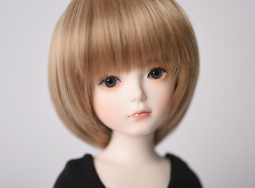 WIG : FMDS-M20 Bronze Beige for BeBe