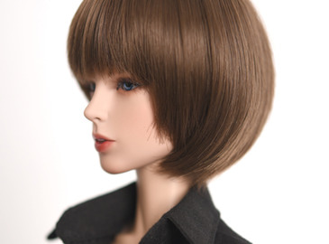 WIG : FMDSS-M20 Sweet Brown