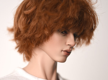 WIG : FMDS-1099 Coco Brown (6-7 inchs)