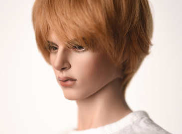 WIG : FMDS-1112 Soft Brown